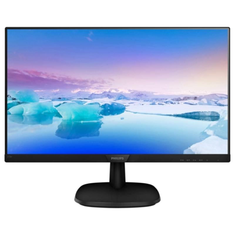 Philips 27 273V7QDAB/00 IPS MM Monitör Siyah 5ms